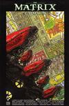 Cover for The Matrix Comics (Burlyman Entertainment, 2003 series) #[nn]