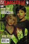 Cover for Smallville (DC, 2003 series) #7
