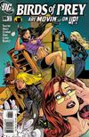 Cover for Birds of Prey (DC, 1999 series) #86