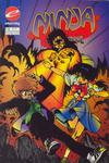 Cover for Ninja High School in Color (Malibu, 1992 series) #13