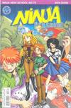 Cover for Ninja High School (Antarctic Press, 1994 series) #75