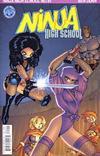 Cover for Ninja High School (Antarctic Press, 1994 series) #91