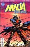 Cover for Ninja High School (Antarctic Press, 1994 series) #92