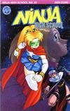Cover for Ninja High School (Antarctic Press, 1994 series) #93