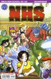 Cover for Ninja High School (Antarctic Press, 1994 series) #102