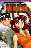 Cover for Ninja High School (Antarctic Press, 1994 series) #105