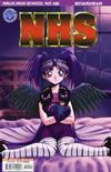 Cover for Ninja High School (Antarctic Press, 1994 series) #106