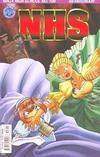 Cover for Ninja High School (Antarctic Press, 1994 series) #109