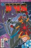 Cover for Ninja High School (Antarctic Press, 1994 series) #116