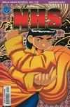 Cover for Ninja High School (Antarctic Press, 1994 series) #119