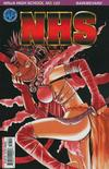 Cover for Ninja High School (Antarctic Press, 1994 series) #123