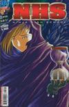 Cover for Ninja High School (Antarctic Press, 1994 series) #125