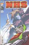 Cover for Ninja High School (Antarctic Press, 1994 series) #129