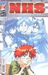 Cover for Ninja High School (Antarctic Press, 1994 series) #132
