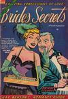 Cover for Bride's Secrets (Farrell, 1954 series) #3