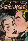 Cover for Bride's Secrets (Farrell, 1954 series) #4