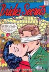Cover for Bride's Secrets (Farrell, 1954 series) #7