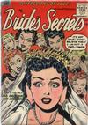 Cover for Bride's Secrets (Farrell, 1954 series) #8