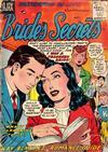 Cover for Bride's Secrets (Farrell, 1954 series) #12