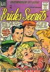 Cover for Bride's Secrets (Farrell, 1954 series) #14