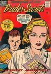 Cover for Bride's Secrets (Farrell, 1954 series) #19