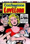 Cover for Lovelorn (American Comics Group, 1949 series) #52