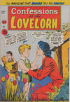 Cover for Lovelorn (American Comics Group, 1949 series) #56