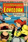 Cover for Lovelorn (American Comics Group, 1949 series) #58
