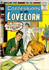 Cover for Lovelorn (American Comics Group, 1949 series) #61