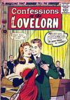 Cover for Lovelorn (American Comics Group, 1949 series) #62