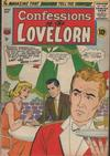 Cover for Lovelorn (American Comics Group, 1949 series) #65