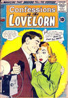 Cover for Lovelorn (American Comics Group, 1949 series) #67