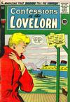Cover for Lovelorn (American Comics Group, 1949 series) #69