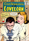 Cover for Lovelorn (American Comics Group, 1949 series) #72