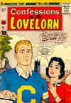 Cover for Confessions of the Lovelorn (American Comics Group, 1956 series) #76