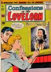 Cover for Confessions of the Lovelorn (American Comics Group, 1956 series) #81