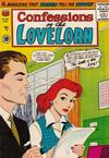Cover for Confessions of the Lovelorn (American Comics Group, 1956 series) #84