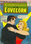 Cover for Confessions of the Lovelorn (American Comics Group, 1956 series) #85