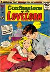 Cover for Confessions of the Lovelorn (American Comics Group, 1956 series) #86