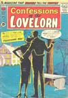 Cover for Confessions of the Lovelorn (American Comics Group, 1956 series) #87