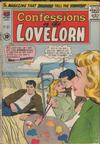 Cover for Confessions of the Lovelorn (American Comics Group, 1956 series) #89