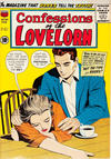 Cover for Confessions of the Lovelorn (American Comics Group, 1956 series) #90