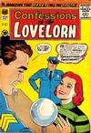 Cover for Confessions of the Lovelorn (American Comics Group, 1956 series) #93