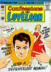 Cover for Confessions of the Lovelorn (American Comics Group, 1956 series) #94