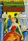 Cover for Confessions of the Lovelorn (American Comics Group, 1956 series) #95