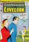 Cover for Confessions of the Lovelorn (American Comics Group, 1956 series) #96