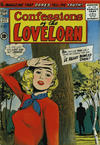 Cover for Confessions of the Lovelorn (American Comics Group, 1956 series) #99