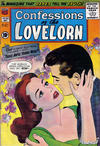 Cover for Confessions of the Lovelorn (American Comics Group, 1956 series) #100