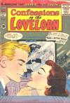 Cover for Confessions of the Lovelorn (American Comics Group, 1956 series) #102