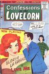 Cover for Confessions of the Lovelorn (American Comics Group, 1956 series) #103